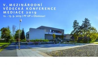 Registrujte se na konferenci MEDIACE 2019