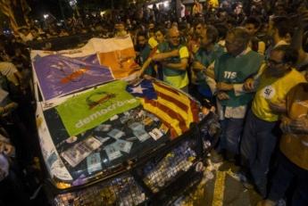 Po nedělním referendu Katalánsko požádalo o mediaci