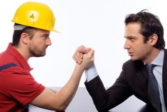 Mediace ve stavebnictví
