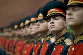 V Rusku budou mít tzv. soudního mediátora