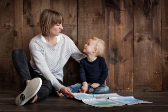 Jsme rodina tradiční nebo vyjednávací? (CMI)