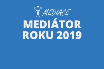 Mediátor roku 2019